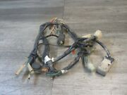 And03984 1984 Honda Atc 200 Es 200es 3-wheeler Electrical Wiring Harness Wires