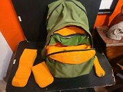Crumpler Customary Barge Backpack - Slr Camera And Compact 17 Laptop Case, New