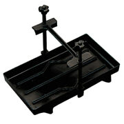 Sea-dog Battery Tray W/clamp F/27 Series Batteries