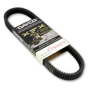 Dayco Xtx Drive Belt For 2010-2011 Arctic Cat F8 Sno Pro Limited - Extreme Fd