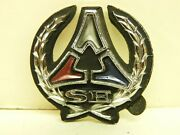 New 1971 Charger Special Edition Deck Lid Medallion Emblem And039seand039 Mopar 3504811