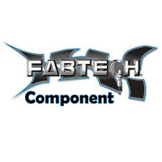 Fts25022 Fabtech Fts25022 Component Box Box 2 Of 2 For 6 In. Lift For