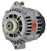 48414 Alternator  165 Amps Fits/for Gm Ad230 6 Groove Pulley