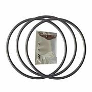 350013 Lid O-ring Replacement For Pentek Pentair Pool And Spa Pumps 3/pack + ...