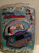 Dear Diary Dating Organizer Tiger Electronics Uk Version 1997 New Sealed