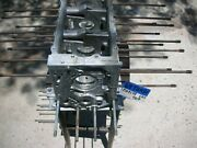 Corvair 1964 Turbo Block T1031yr That Takes The 164 Cu. Inch Stroker Crank