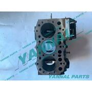 Free Shipping S753 Cylinder Block For Perkins Engine