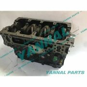 4d84-3 Cylinder Block Assembly For Yanmar Engine