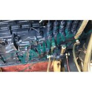 New 6d108 Fuel Injection Pump Assembly For Komatsu