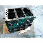 Free Shipping 403d-11 Cylinder Block For Perkins Engine