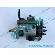 New C7.1 Fuel Injection Pump Assy 9521a030h For Caterpillar Excavator Engine