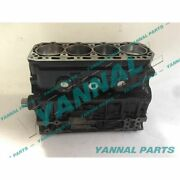 4d84-2 Cylinder Block Assembly For Yanmar Engine