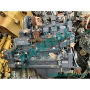 Free Shipping Saa6d170e-5 Complete Engine Assy For Komatsu Engine