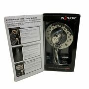 Delta 58480-pn-pk Polished Nickel New/ Open 2-in-1 Shower H2okinetic Technology