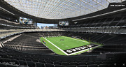 Sec 229 Row 10 - Las Vegas Raiders Vs Chicago Bears 10/10 2 Tickets Sold Out