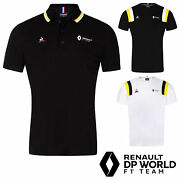 New 2020 Renault F1 Team Fanwear T-shirts And Polo Shirts Official Merchandise