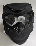 Save Phace Black Mask Pre-owned