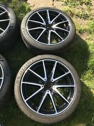 Mercedes S Class 20 Inch Grand Edition Alloy Wheels