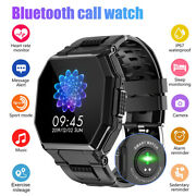 2022 Touch Smart Watch Phone Mate Bracelet For Iphone Android Ios Waterproof