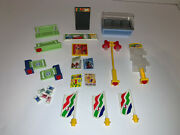 Playmobil Replacement Pieces 3200 Supermarket Grocery Store