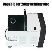 4 In 1 Tig Welding Machine 220v Mct-520d Mig Tig Cut Mma And Flux Factory Sell