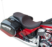 Drag Specialties 0810-2261 Low-profile Touring Seat