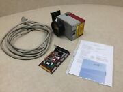 Raylase 2 Axis Laser Beam Deflection Ss-iii-15 W/ Cable Controller Card And Papers