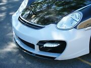Porsche Cayman Front Bumper Gts Rs Evo 987 Boxster 2005 To 2008