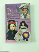 Patricia Smith's Doll Values, Antique To Modern - Patricia Smith 1995 Paperback