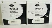 Essick Air 7v1044 Replacement Wicks 926-000 Series Humidifiers New