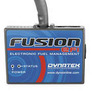 New Dynatek Dfe-29-001 Fusion Efi Fuel And Ignition Controller