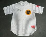 1991 Mike Felder San Francisco Giants Game Used Worn 1925 Tbtc Jersey And Pants
