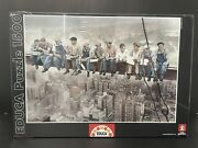 """Educa Puzzle 1500 Pieces. """" Breakfast In New York """" 85 X 60 Cm. New Sealed."""