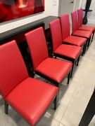 Roche Bobois Dining Room Chairs - 6