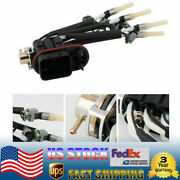 Central Port Fuel Spider Injector Injection For Chevy Pickup Truck V6 4.3l Ohv