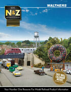 Walthers - Walthers 2015 Nandz Scale Reference Book