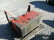 M35a2 Used Take Fuel Tank M35 2.5 Ton Military Truck Multi Fuel