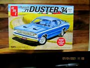 1971 Plymouth Duster 340 [and03971] | 125 | Factory Sealed | Goodyear Polyglas Gt