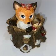 Christopher Radko Holiday Hideaway Woodland Winds Collection 99-730-0