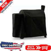 Bbq Grill Cover For Traeger 34 Pro Series Lil Tex Elite Pro Easterwood Grills