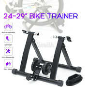 24-29 Bike Trainer Stationary Portable Indoor Exercise Bicycle Magnetic Stand