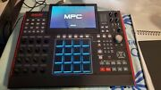 Akai Professional Mpc X Standalone Unit - Used Lightly And In Excellent Condition