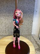 Gigi Grant 13 Wishes Monster High Doll Missing Accessories