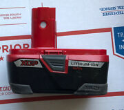 Craftsman C3 19.2v Lithium Ion Xcp 4ah Battery Pack - Model 315.pp2030