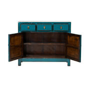 Antiques Sidebaord Lowboard Chinois Asie Asiatique Commode M-sid-yd87