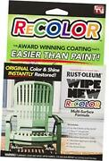 , Clear Rrcal Wipe New Multi-surface Formula Recolor Kit, 2 Oz