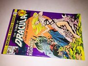Tomb Of Dracula 43 30 Cent Variant 1st Blade Solo Marvel Comics 1976🔑