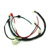 Wiring Harness Loom For Zongshen 190cc Electric Start Engine Dirt Motorcycle