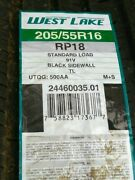 Pair New Tires. Ms 205/55 R 16 2 For 100 P/u New Phila Airport Keep Scratchn