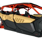 Can-am Rear Lower Door Panels For Maverick X3 Max 715003751